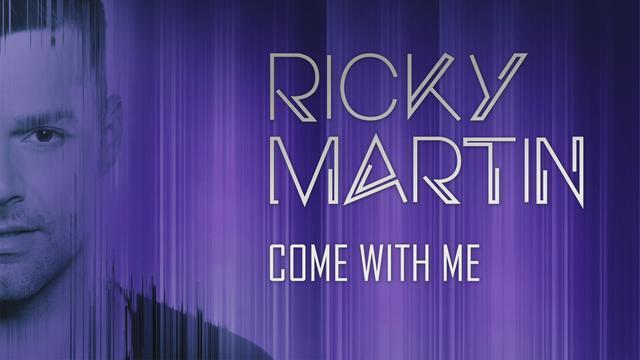 Come With Me (Audio)