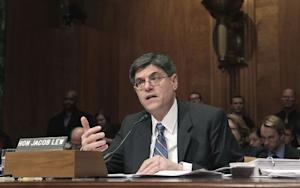 Obama to Appoint Jack Lew to Treasury