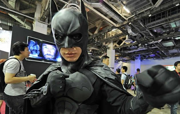 A Singaporean whose superhero-sounding name turned him into a social media celebrity was jailed for nearly three years on Monday for theft, housebreaking and drug offences. (AFP Photo)