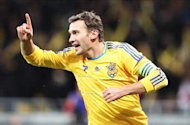 TEAM NEWS: Shevchenko and Ibrahimovic face off as Ukraine take on Sweden