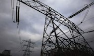 Watchdog Warns Of Power Shortages By 2015
