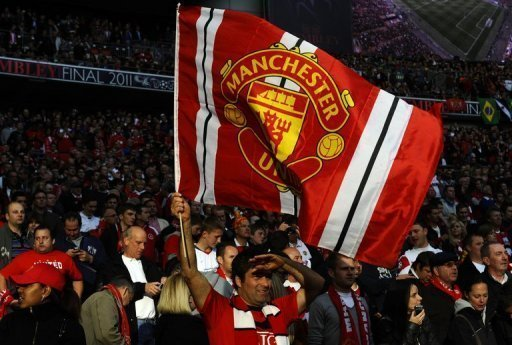 Manchester United plan to raise one billion US dollars in an initial public offering (IPO) in Singapore