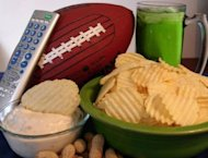 Make your Super Bowl XLVI party one to remember.