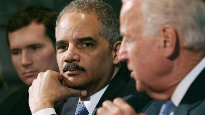 Attorney General Eric Holder has become one of the GOP's biggest punching bags over the last four years.