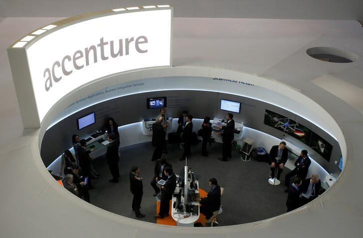 Blockchain could save investment banks up to $12 billion a year: Accenture