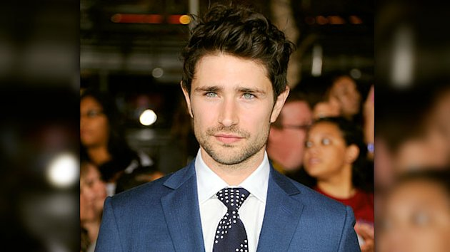'Kyle XY' Star Matt Dallas Comes Out