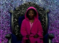 Big Brother 2012: Cuddles And Crying Following Nomination Announcement