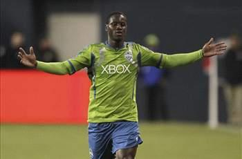 Seattle Sounders FC 1-0 Portland Timbers: Johnson hits winner for Sounders