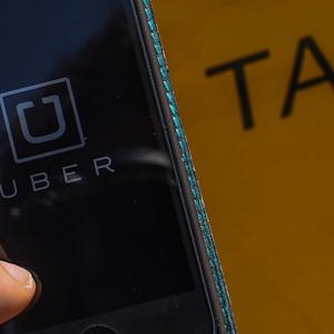 UBER IN LEGAL BATTLE WITH GERMANY
