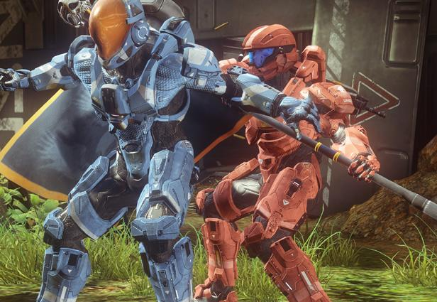 'Halo 4' Heralds a Dark New Chapter for Master Chief