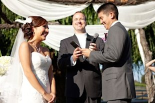 Do you plan on writing your own vows? Why or why not?