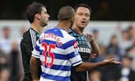 John Terry Found Guilty Of Racial Abuse By FA