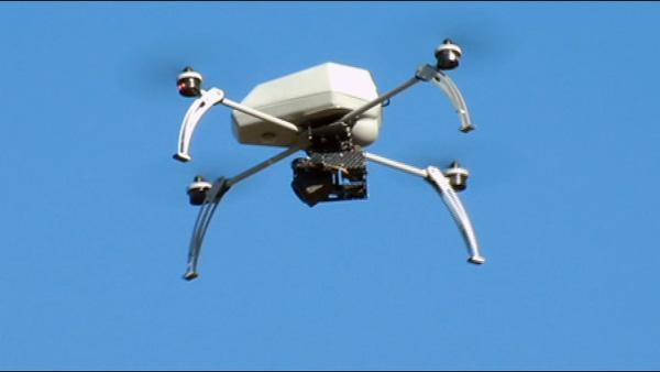 Unmanned aircraft debate continues in Alameda Co.