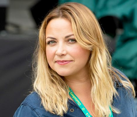 Charlotte Church Argues That Climate Change Is Responsible for Syrian Civil War