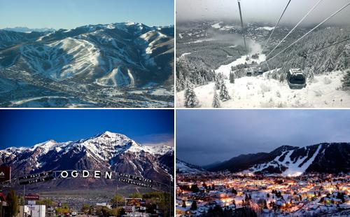 Listicles: The Ten Ski Towns You Can't Miss This Winter