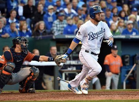 Royals come back from brink to beat Astros