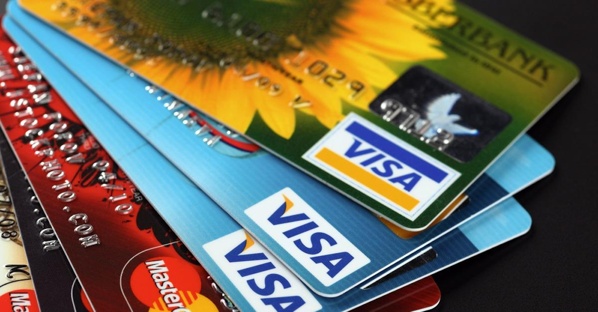 Top 7 Credit Cards For Normal People