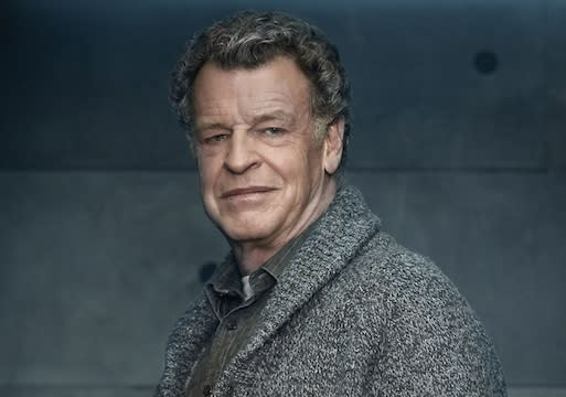 The Good Wife to Welcome Back Fringe Alum John Noble — But How, Exactly?!