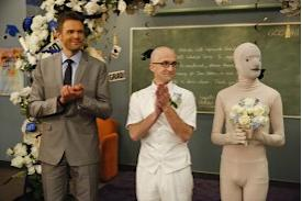 Good Timing: 'Community' Finale Ticks Up In The Ratings Amidst Renewal Negotiations