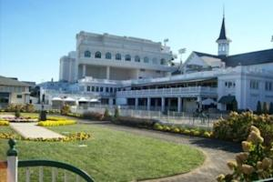 2012 Kentucky Derby Prep Races Enter Final Stretch