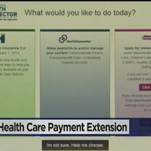 Health Connector Deadline Passes, Some Customers Still Frustrated