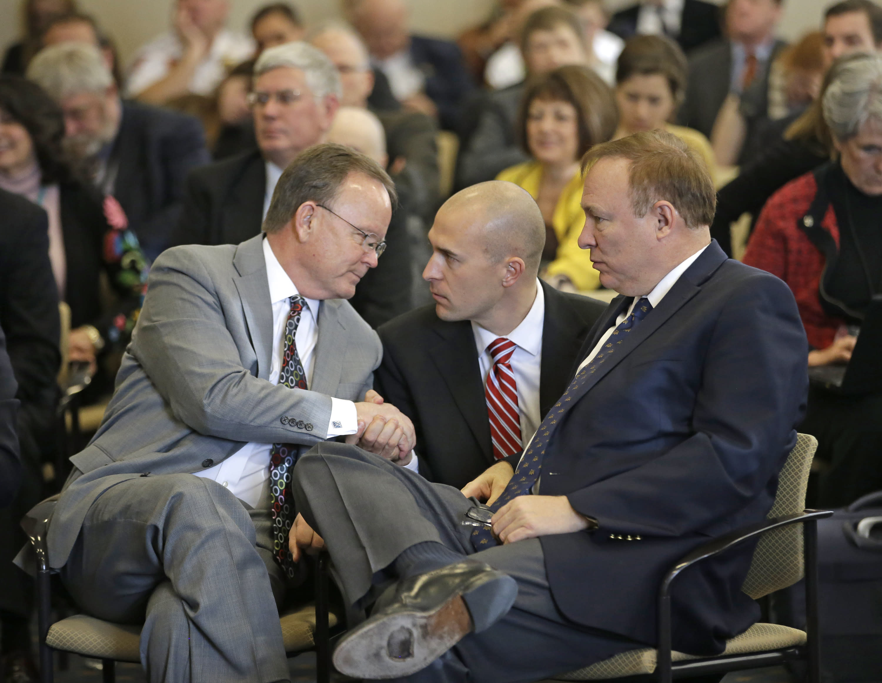 LGBT anti-discrimination bill passes Utah test