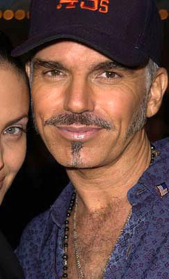 Billy Bob Thornton at the Westwood premiere of MGM's Bandits