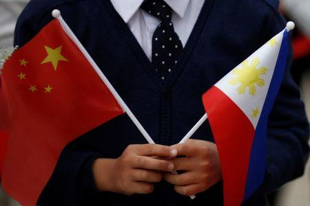 Philippine officials to visit Beijing to discuss investment deals, ASEAN summit