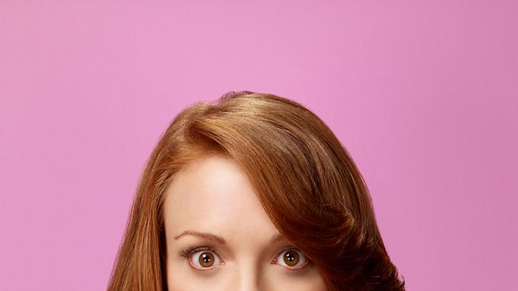 "Earlier this decade, Jayma Mays graduated from Radford University with a degree in performing arts. Since then, the adorable redhead's career has skyrocketed, and for the past five years, she has made numerous appearances in plenty of high-profile shows including: <a href=""/baselineshow/4718337"">""Six Feet Under,""</a> <a href=""/baselineshow/4798998"">""Entourage,""</a> <a href=""/baselineshow/4768044"">""How I Met Your Mother,""</a> <a href=""/baselineshow/4796054"">""Heroes""</a> (as Masi Oka's love interest, Charlie), and ""Ugly Betty"" (as Betty nemesis, who also happened to be named Charlie). This go-round finds Jayma back in high school as Emma Pillsbury, a teacher/germaphobe who agrees to help restore the club in exchange for spending an unhealthy amount of time with her married co-worker/Glee Club sponsor, Will Schuester. Glee"