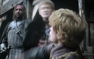 When 'Game of Thrones' Becomes a Show About Nothing