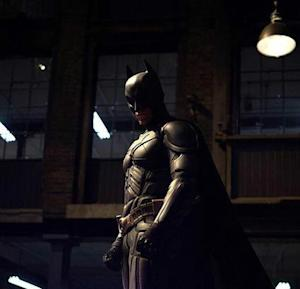 Batman on the Couch: Psychologist Analyzes Comic Book Character