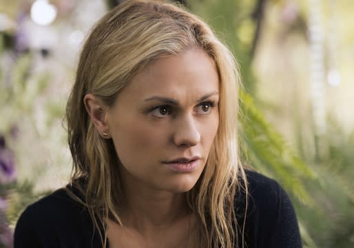 It's Official: True Blood End Date Set, Season 7 Will Be Sookie's Swan Song