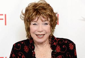 Shirley MacLaine  | Photo Credits: Frazer Harrison/Getty Images