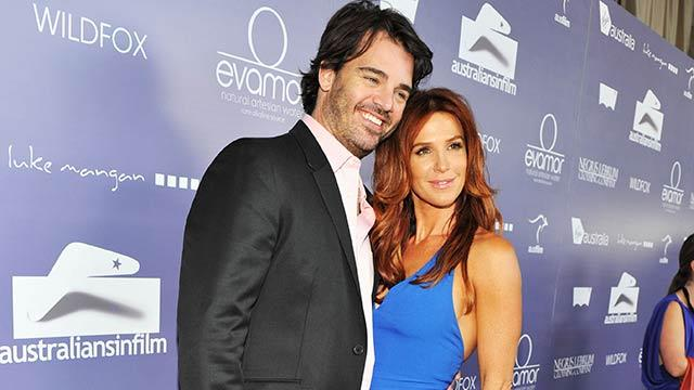 'Unforgettable' Star Welcomes Baby