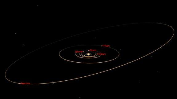 See Saturn at Its Best In the Weekend Night Sky
