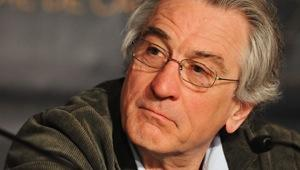 Robert De Niro Teams With Michael Douglas for 'Last Vegas'