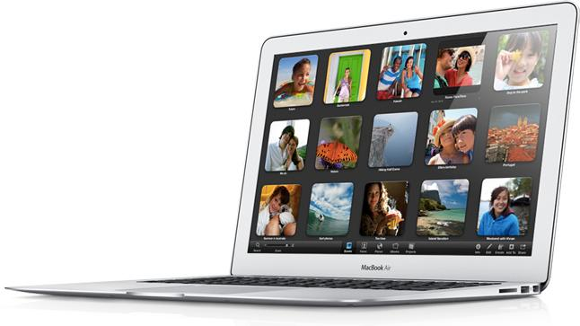 Apple said to be prepping $799 MacBook Air