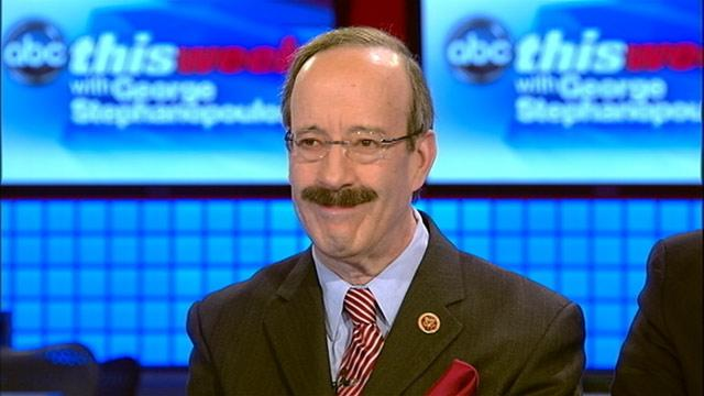 Rep. Eliot Engel: The Sequester Is 'Stupid'