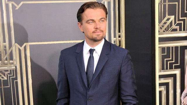 Bidder Wins Space Trip with Leonardo DiCaprio