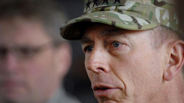 The Woman that Led the FBI to the Petraeus Affair is a State Department Official