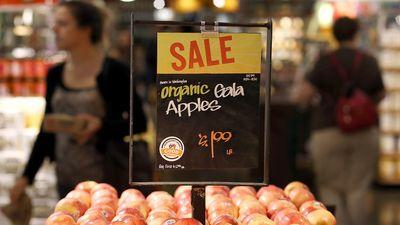 Whole Foods' Cheaper Stores Will be Smaller, Target Food Deserts