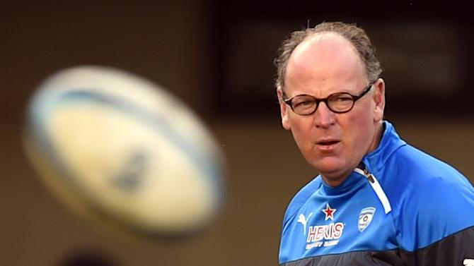 South African coach Jake White has signed a pre-contract to extend his stay with Top 14 side Montpellier until 2017