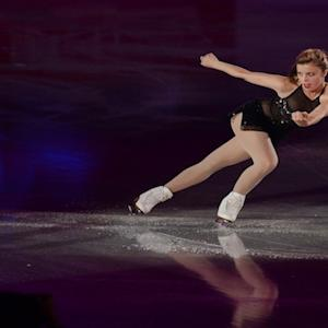 Ashley Wagner Trivia
