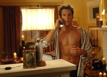 Dane Cook in Lionsgate Films' Good Luck Chuck
