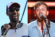 RZA and Black Keys Team Up on New Track 'The Baddest Man Alive'