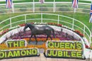 Epsom Gets Ready For Queen's Derby Visit