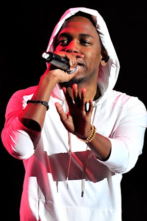 Kendrick Lamar Blasts 'Molly Rap'