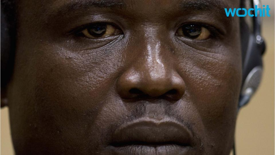 Commander in Joseph Kony's feared militia appears in court