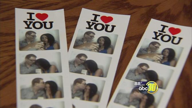 Chowchilla couple gets engagement photos back, thanks to social media