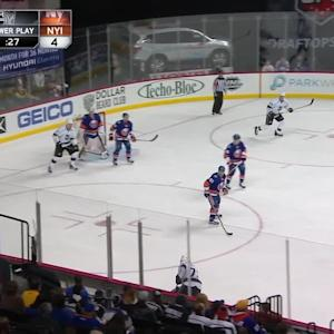 Greiss extends pad for save
